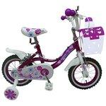 more details on Spike 12 Inch Girls Bike Basket.