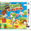 more details on Poochy and Yoshi's Wooly World 3DS Game.
