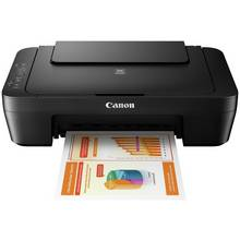 Canon PIXMA MG2550S Inkjet Printer