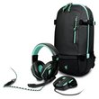 more details on Arokh Gaming Mouse, Headset and Backpack Bundle.