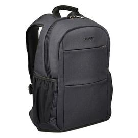 Port Designs Sydney 15.6 Inch Laptop Backpack - Black