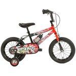 more details on Sunbeam MotoX 14 Inch Kids Bike