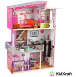 more details on Luxury Dolls House.