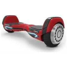 Razor Hovertrax 2.0 Hoverboard - Hot Rod Red