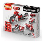 more details on Inventor 12 Models Motorbikes Kit.