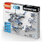 more details on Inventor 16 Models Aircarfts Kit.