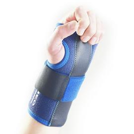 NEO G Stabilized Wrist Brace - One Size - LEFT