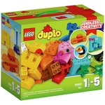 more details on LEGO DUPLO Creative Builder Box - 10853