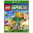 more details on Lego Worlds Xbox One Game.