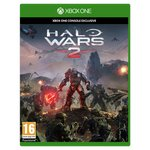 more details on Halo Wars 2 Xbox One Game