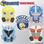 more details on Transformers Mash'Ems Figures - Value Pack.