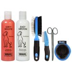 more details on Wahl Dog Lovers' Tool Kit.