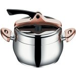 more details on Infinity Chef 6 Litre Stainless Steel Pressure Cooker.