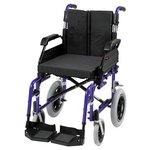 more details on XS Aluminium Transit Wheelchair.