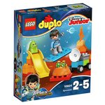 more details on LEGO DUPLO Miles Space Adventures - 10824.