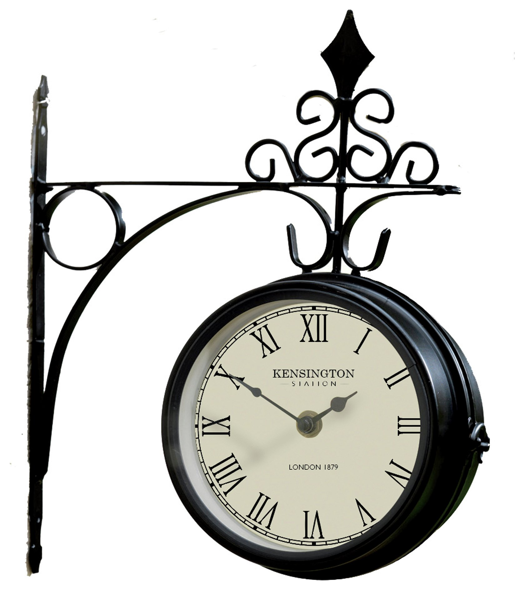 Gardman Kensington Station Clock.