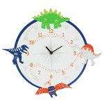 more details on Arthouse Dinosaurs Wall Clock.