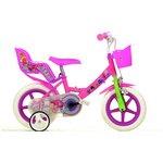 more details on Trolls 12 Inch Kids Bike