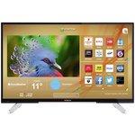 more details on Hitachi 49HK6T74U 49 Inch Ultra HD Smart LED TV.