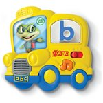 more details on LeapFrog Fridge Phonics Magnetic Letter Set.