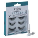 more details on Eylure False Eyelashes Multi Set 101 Volume.