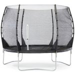 more details on Plum 10ft Magnitude Springsafe Trampoline and Enclosure.