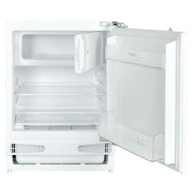 Bush BUCHFR6082 Under Counter Integrated Fridge - White