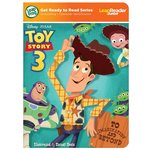 more details on LeapFrog Disney Toy Story 3 LeapReader Junior Book.
