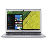 more details on Acer Swift 3 14 Inch Ci3 8GB 128GB Laptop - Silver.