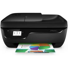 HP OfficeJet 3831 All-in-One Wi-Fi Printer and Fax