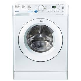 Indesit BWD71453 7KG 1400 Spin Washing Machine - White