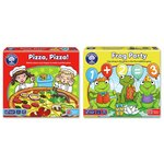 more details on Orchard Toys Fun Educational Games Pack.