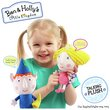 more details on Ben & Holly's Little Kingdom Talking Plush - Assorted.