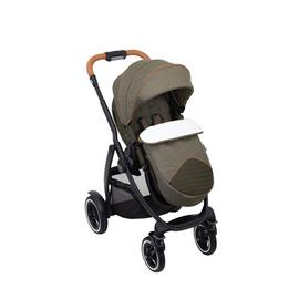 Graco Evo XT Pushchair - Khaki