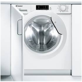 Candy CBWM815D 8KG 1500 Spin Washing Machine - White