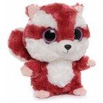 more details on Aurora Chewoo Squirrel 8 inch.