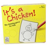more details on Paul Lamond It's a Chicken Game.