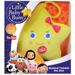 more details on Little Baby Bum Musical Cuddlers Twinkle Star Plush.