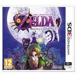 more details on The Legend of Zelda Majoras Mask 3DS Game.