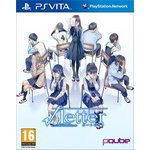 more details on Root Letter PS Vita Game.