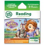 more details on LeapFrog Sofia the First Interactive Reading Adventure.
