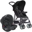 more details on Graco Lite Rider Travel System.