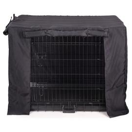 King Pets Crate Cover - Small