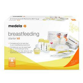 Medela Store and Feed Set