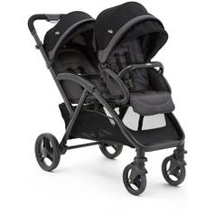 Joie Evalite Duo Two Tone Tandem Stroller