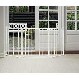 BabyDan Configure Medium Gate.