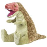 more details on Wild Republic Natural History Museum Jumbo T-Rex Plush.