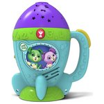 more details on LeapFrog Scout's Goodnight Light.