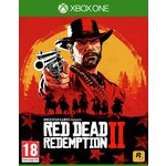 more details on Red Dead Redemption 2 Xbox One Pre-order Game.