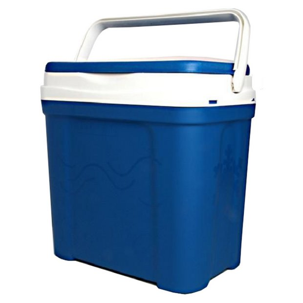 Buy Campos 12V Electric Coolbox - 25 Litre at Argos.co.uk - Your Online  Shop for Cool boxes, Camping and caravanning, Sports and leisure.